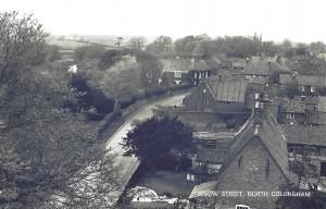 Low Street 1965 aerial