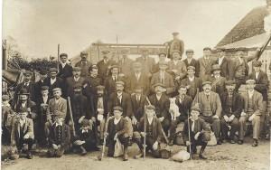angling club